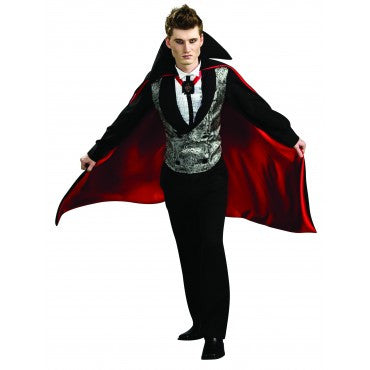 Mens Nightfall Vampire Costume