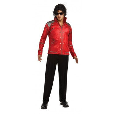 Mens Michael Jackson Beat It Jacket