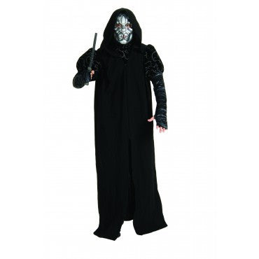 Mens Harry Potter Deluxe Death Eater Costume