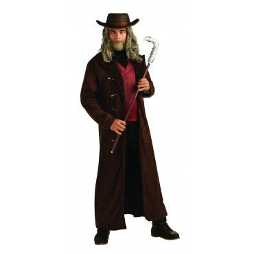 Mens Jonah Hex Quentin Turnbull Costume