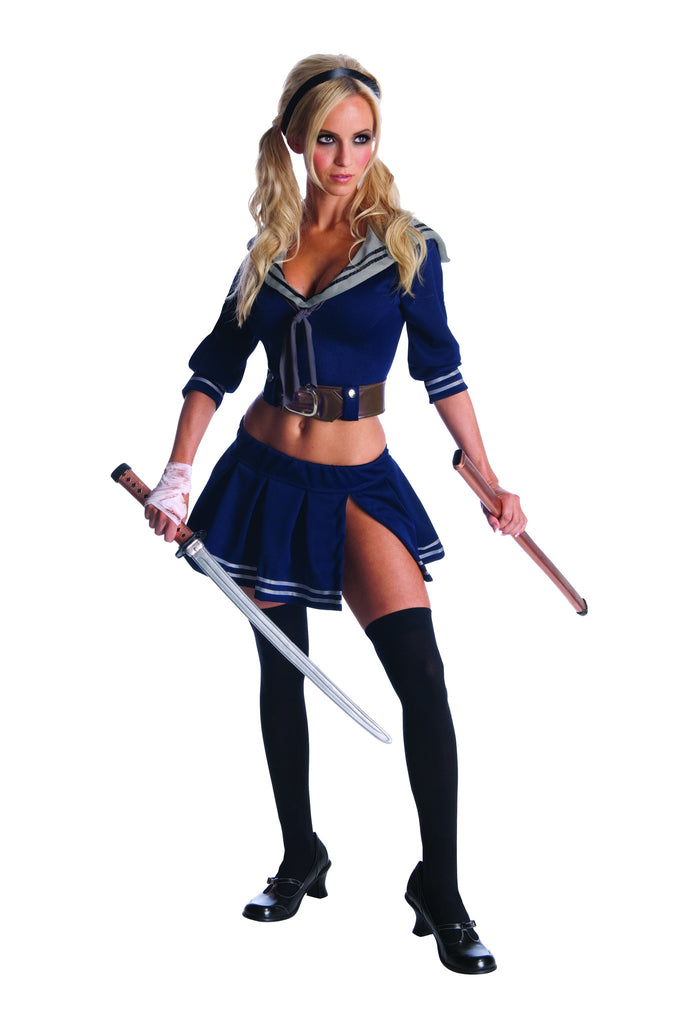 Womens Babydoll Costume