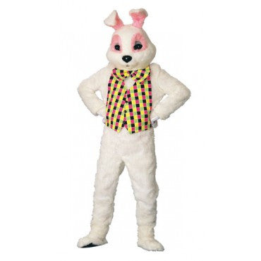 Adult Bunny Mascot/Parade Costume