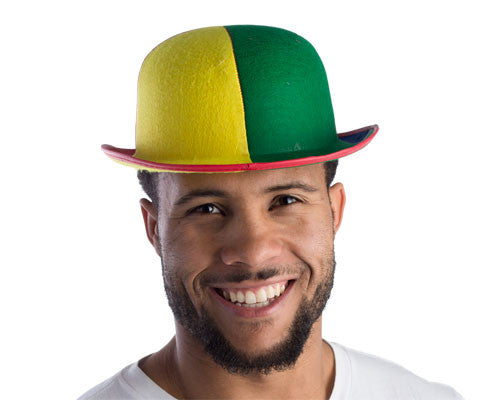 Multi-Color Hat