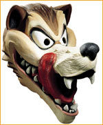Wolf Masks Scary Wolf Costume Mask