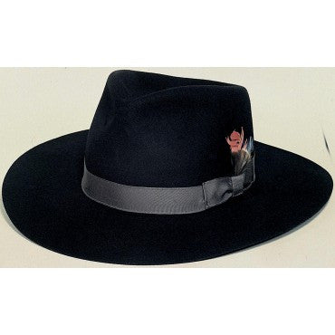 Classic Gangster Hat - Various Colors