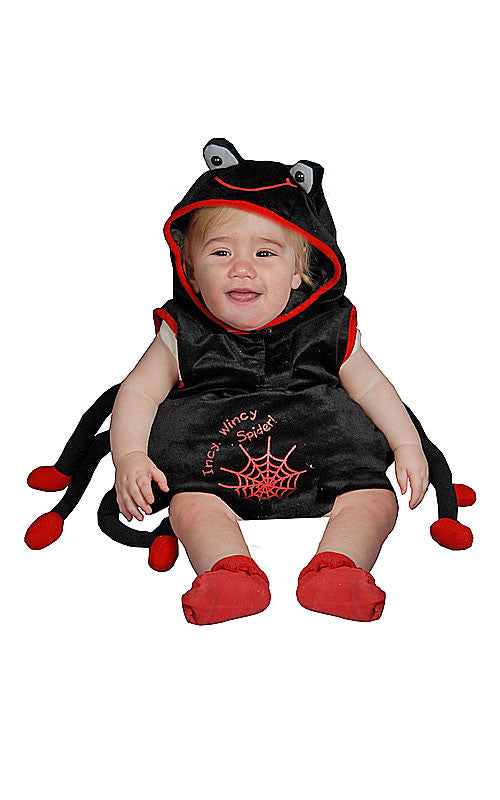 Infants Spider Costume
