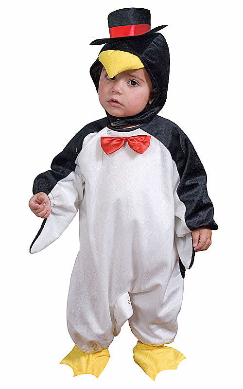 Infants/Toddlers Cute Penguin Costume