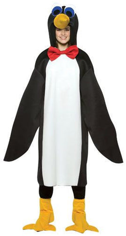 Teens Penguin Costume