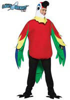 Adults Parrot Costume
