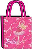 Barbie Ballerina Trick or Treat  Bag