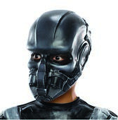 Boys Superman General Zod 3/4 Mask