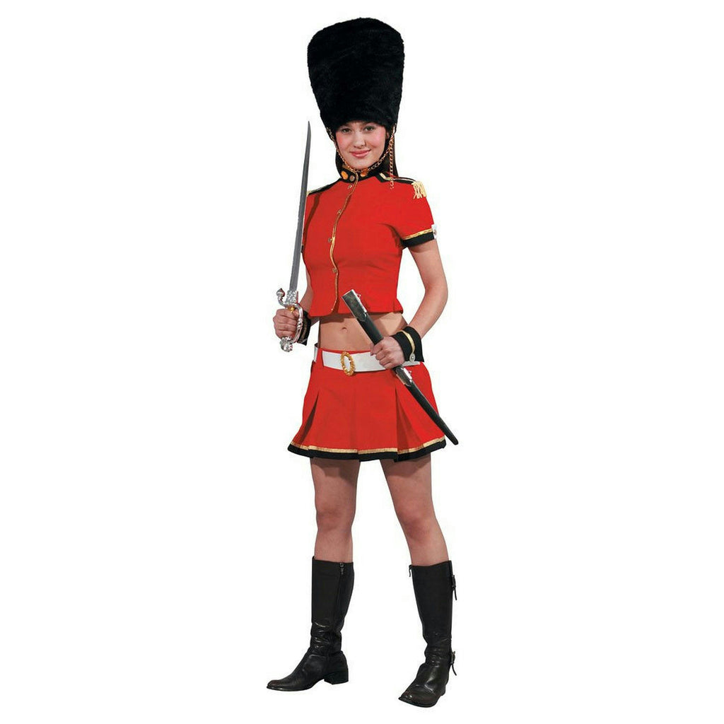 Womens Royal Guard Costume