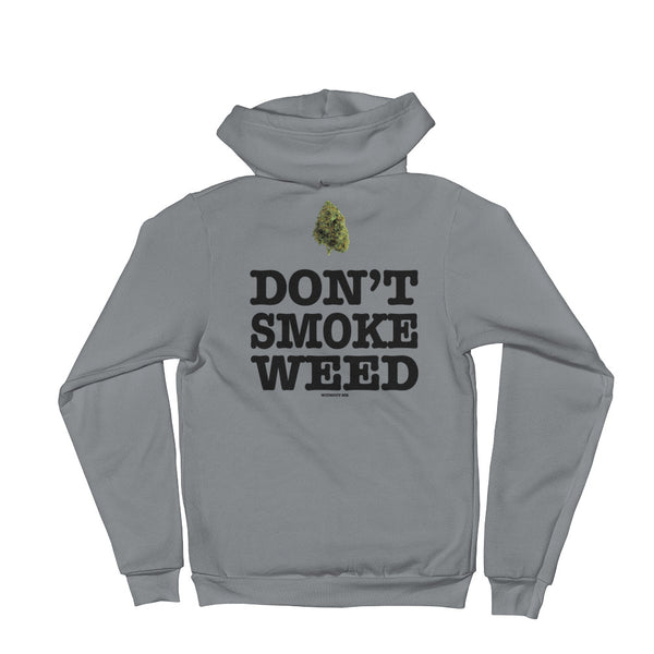 dont smoke without me Hoodie sweater
