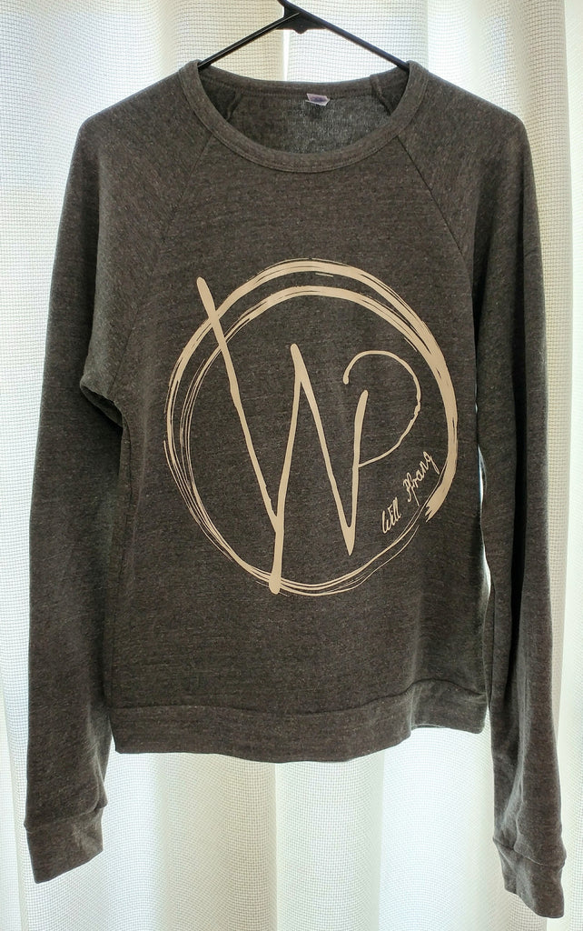 *OFFICIAL* WILL PFRANG CREWNECK SWEATSHIRT