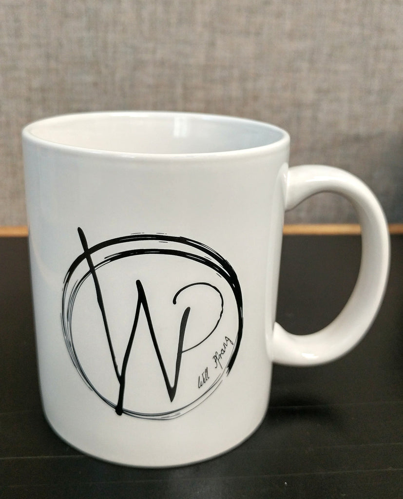 *OFFICIAL* WILL PFRANG COFFEE MUG
