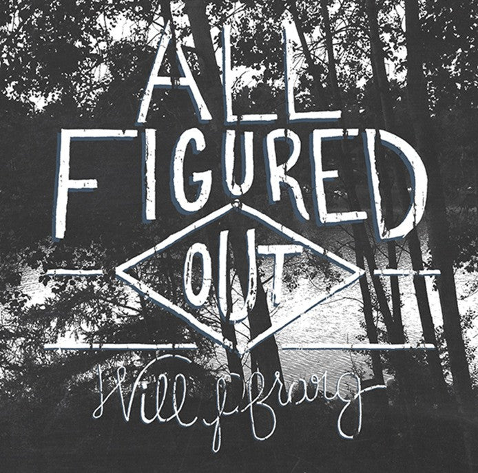 *OFFICIAL* All Figured Out- Hard Copy