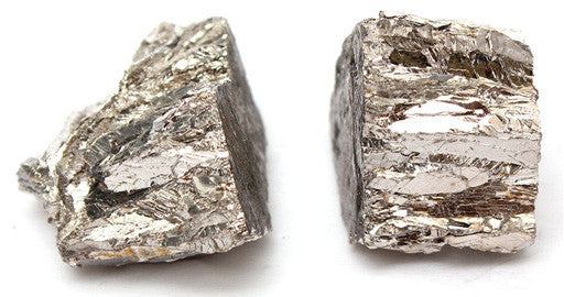 Bi Bismuth Metal Chunks By Weight Nexmetal Corporation