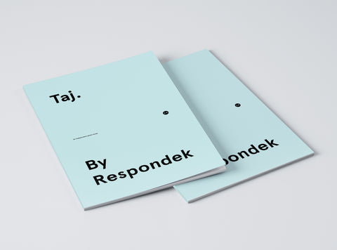 Taj Burrow Book by John Respondek