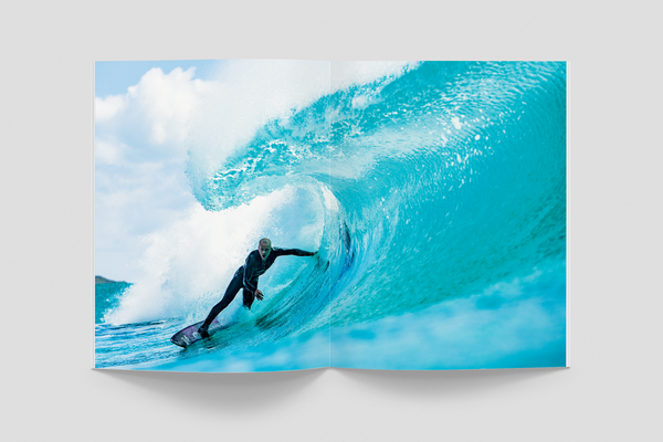 Chippa. By Respondek - A 120 page coffee table book featuring images of Chippa Wilson -  $30 AUD - (Aprox $20 USD)