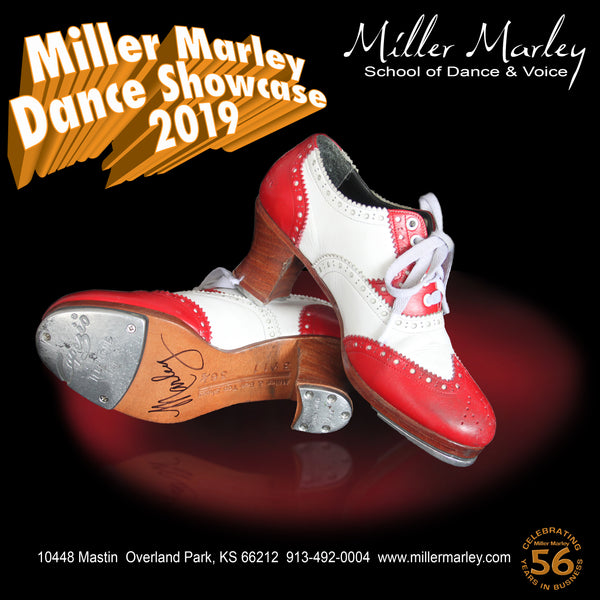 Miller Marley Showcase 2019 DVD