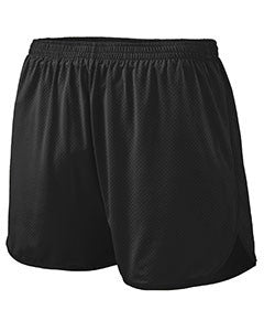 MM Team Men's Black Shorts