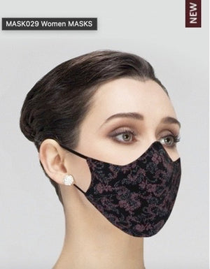 WEAR MOI MASKS/Design print