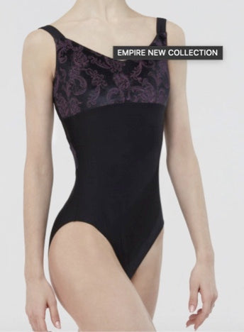 Empire leotard by Wear Moi