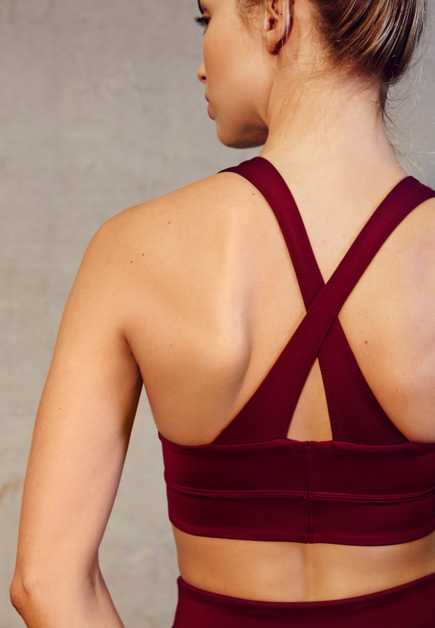 City Slicker Sports Bra by Free People