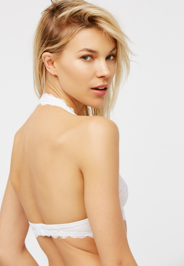 Galloon Lace Halter by Free People