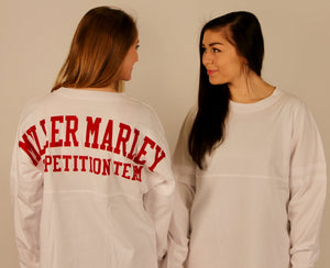 MM Spirit Jersey - Competition Team