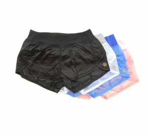Indi Shorts by Honeycut