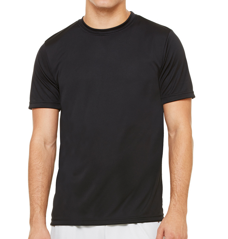 MM Team Logo Performance Shirt - Required