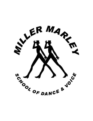 Miller Marley Vinyl Decal