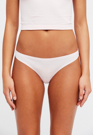 Smooth Thong by Free People
