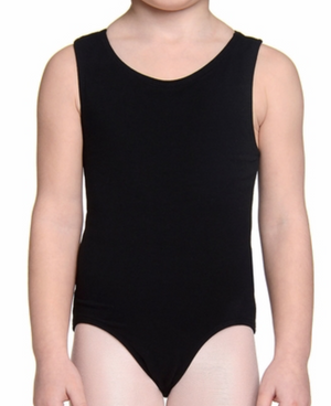 Danskin Girls Racerback Leotard