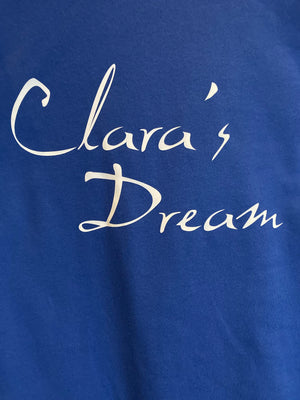 Clara's Dream T-Shirt 2019