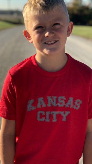 """Kansas City"" - Next Level - Youth CVC Crew"