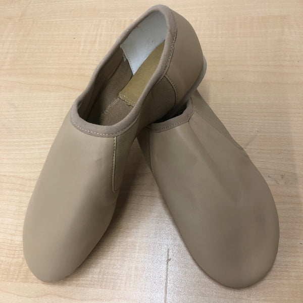 Jazz Shoe for Marley Flooring