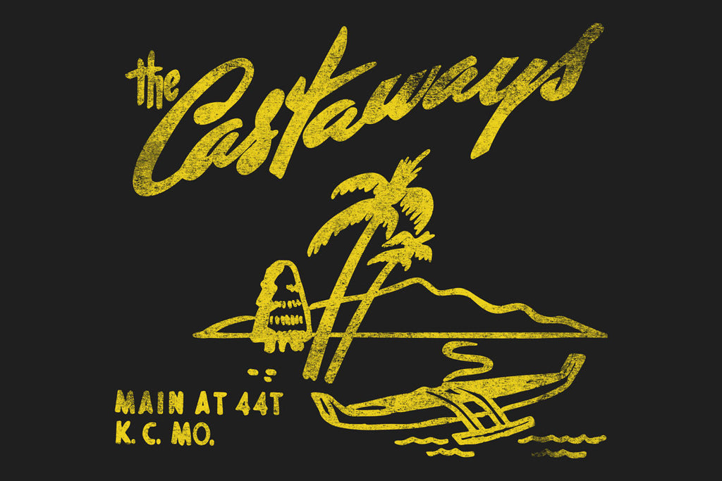 The Castaways KC, MO is our inaugural design!
