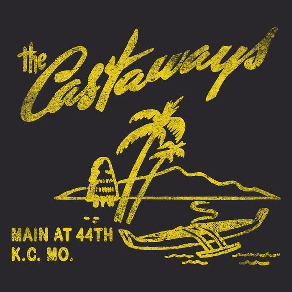 The Castaways - KCMO - May 2016