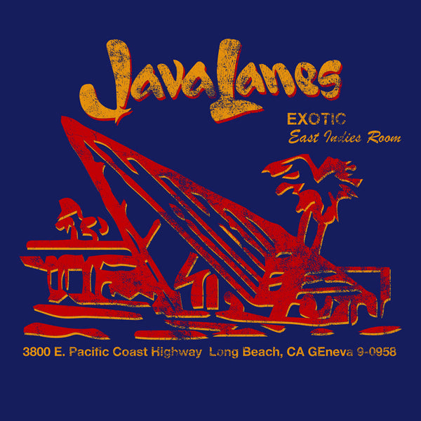 Java Lanes - Long Beach, CA