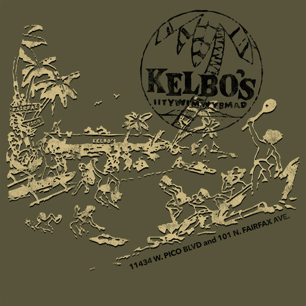 Kelbo's - Los Angeles CA