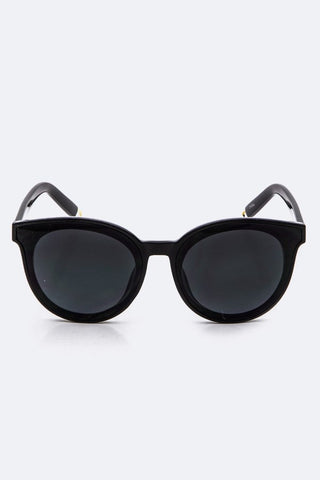 Audrey Glasses (Black)