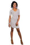 Tardy T-shirt Dress
