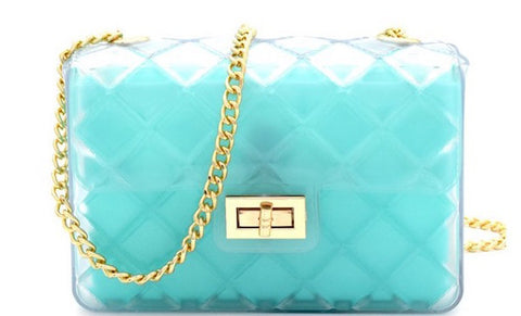 Tiffany Clutch