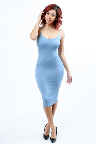 Curve (Baby Blue)
