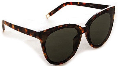 Audrey Glasses (Tortoise Shell)