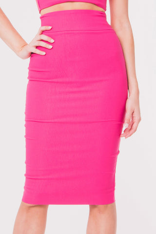 Eye Candy Skirt