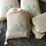 bicycle party favors