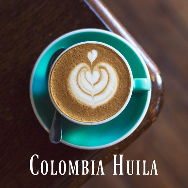 Black Friday Sale - Colombia Huila Coffee